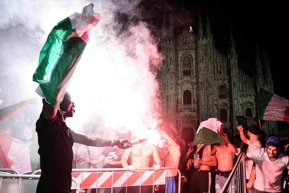 İtalya'da şampiyonluk coşkusu - 8