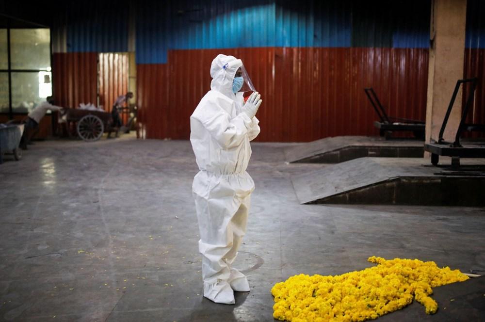 Salgında ölü sayısı 1 milyonu geçti: Dünyadaki son gelişmeler - 11