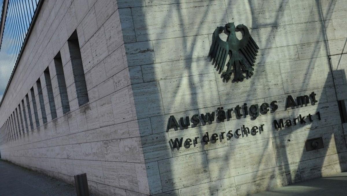 Almanya seyahat uyarısını 14 Eyül'e kadar uzatıyor