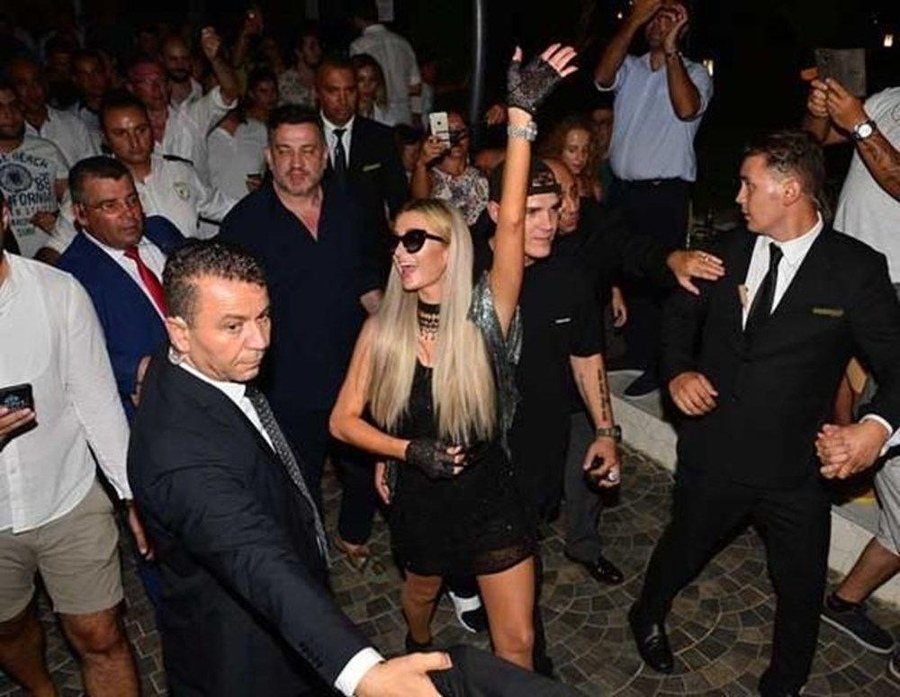 Paris Hilton: Aylarca istismar edildim - 2