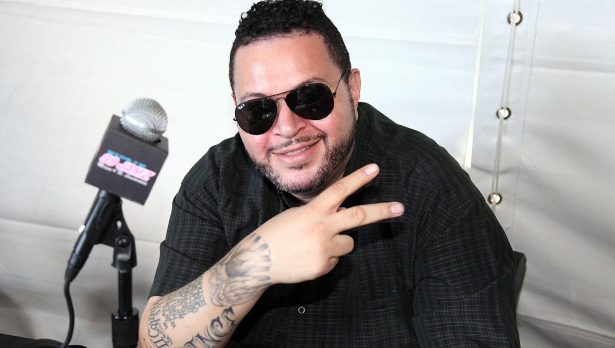 Hip-hop grubu Fat Boys'un üyesi Prince Markie Dee hayatını kaybetti