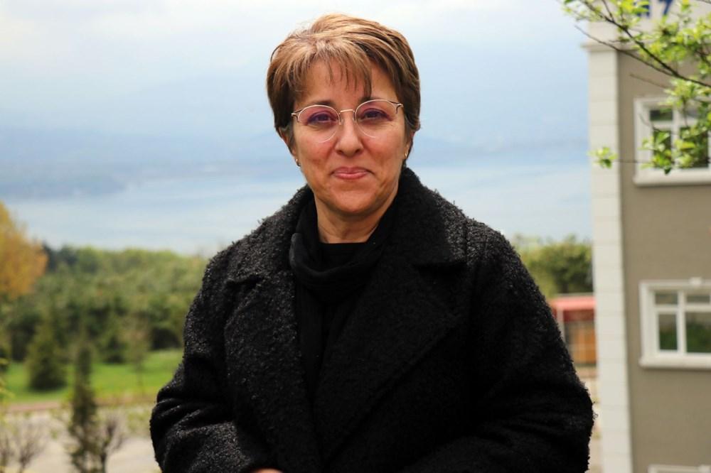Dünyada ikinci, Türkiye'de ise tek parça halindeki en büyük longoz: Sakarya Acarlar Longozu - 9
