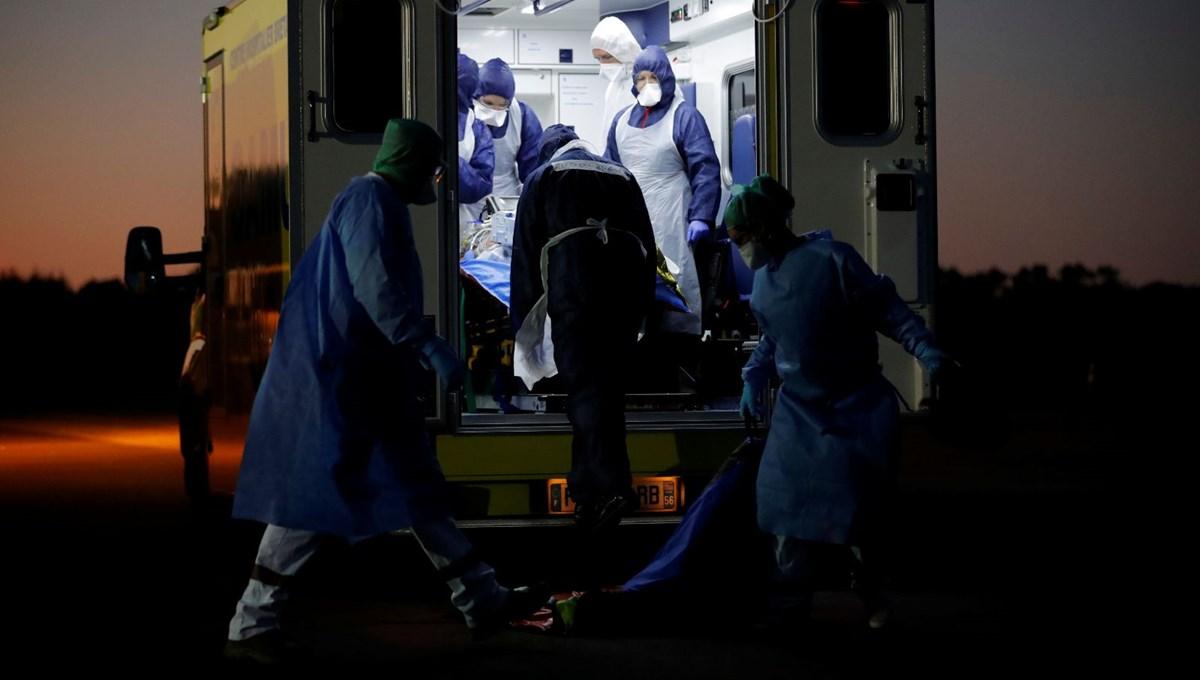 Fransa'da sağlık alanındaki OHAL uzatıldı