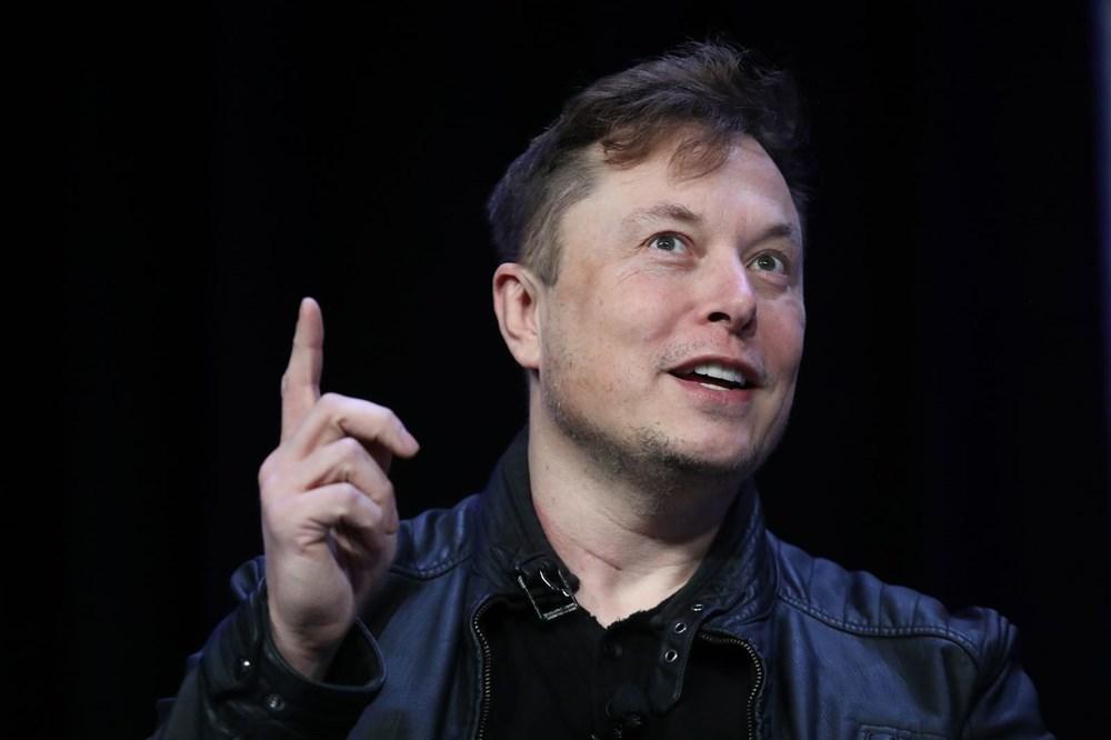 Elon Musk bebeğinin ismini açıkladı - 2