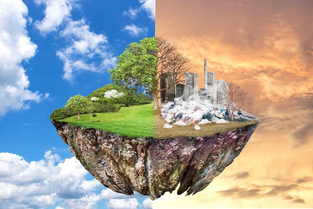 Küresel ısınma ve iklim değişikliği tüm salgınlardan daha fazla öldürecek - 10