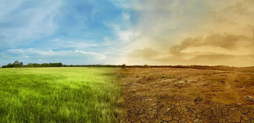 İklim raporu: CO2 miktarı 800 bin yılın zirvesinde, Türkiye'de neler oldu? - 1