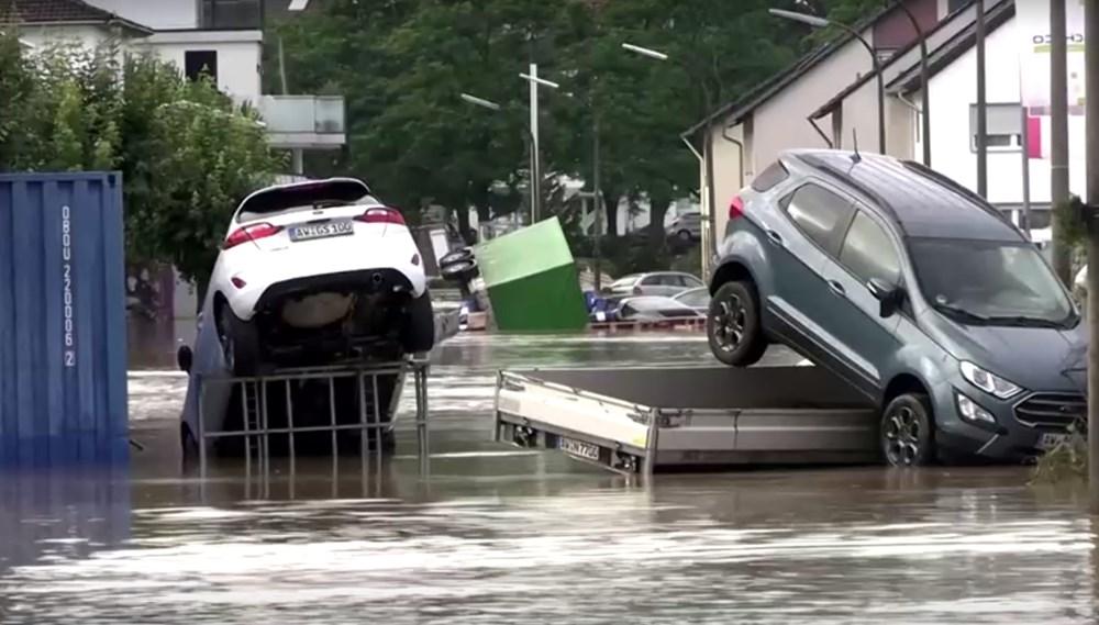 Almanya'da sel: 9 kişi hayatını kaybetti - 5