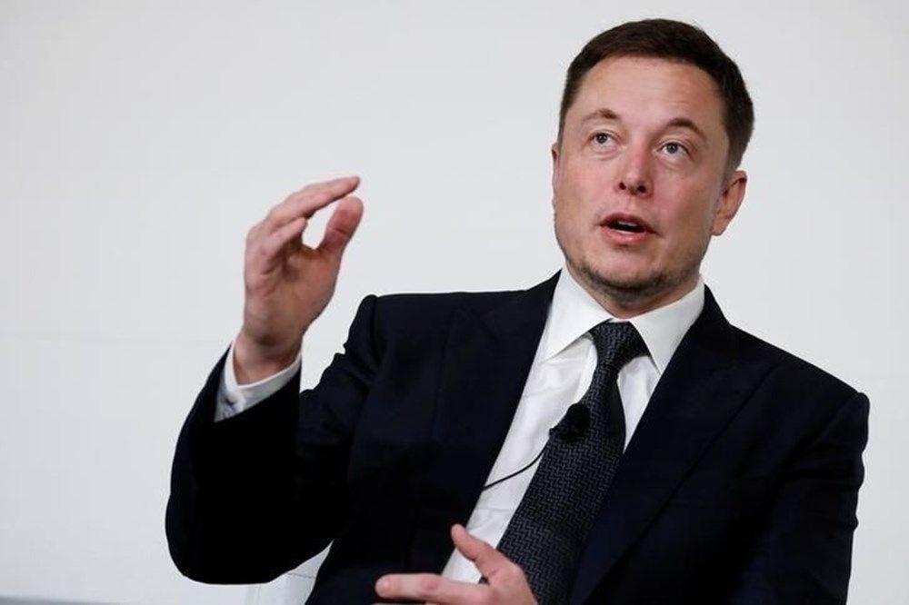 Elon Musk duyurdu: Kazanana 100 milyon dolar vereceğim - 11