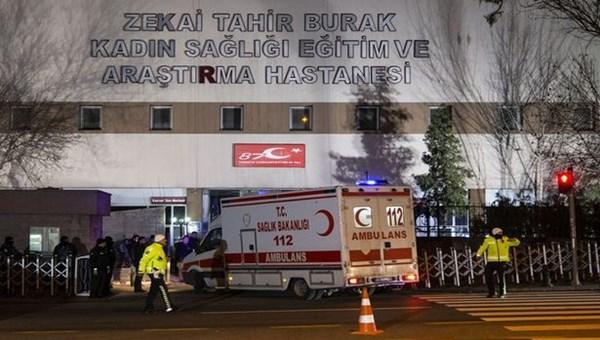 """""""Çin karantinası"""" yarın bitiyor (42 vatandaşın hastaneden çıkması bekleniyor)"""