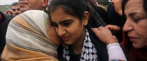 İsrail hapishanelerinde 291 Filistinli çocuk var | NTV