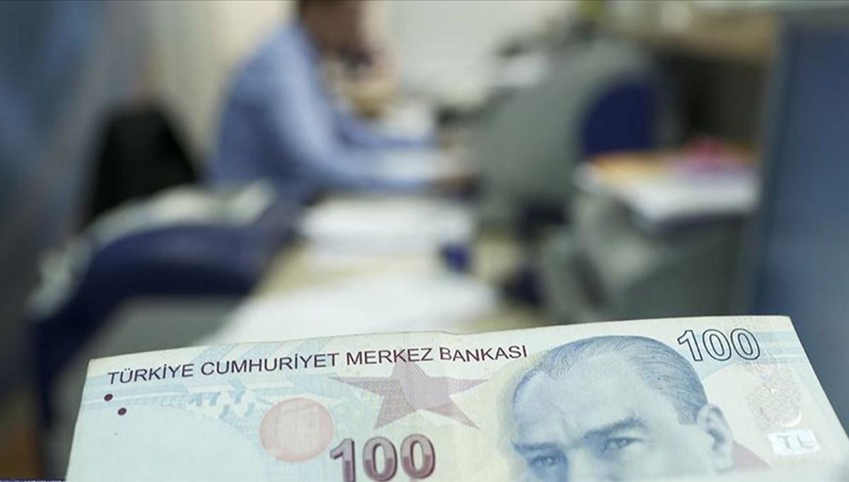 SON DAKİKA:Kısa çalışma ödeneği kararı Resmi Gazete'de