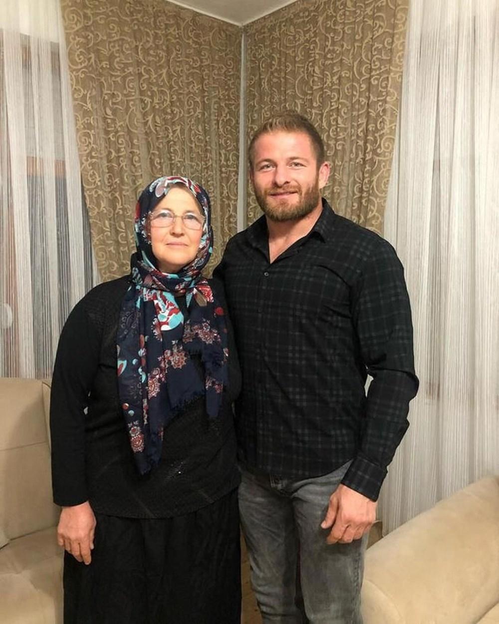 Survivor İsmail Balaban nişanlısı ve annesi hakkında konuştu: İki tarafı da dinlemem lazım - 8