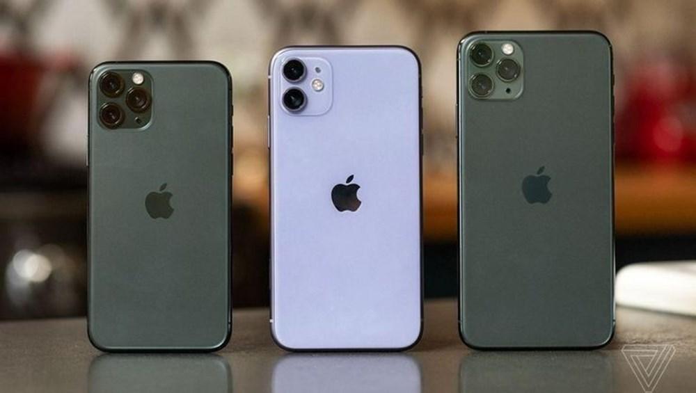 Apple Türkiye'den zam kararı! İşte zamlı güncel iPhone fiyatları - 4