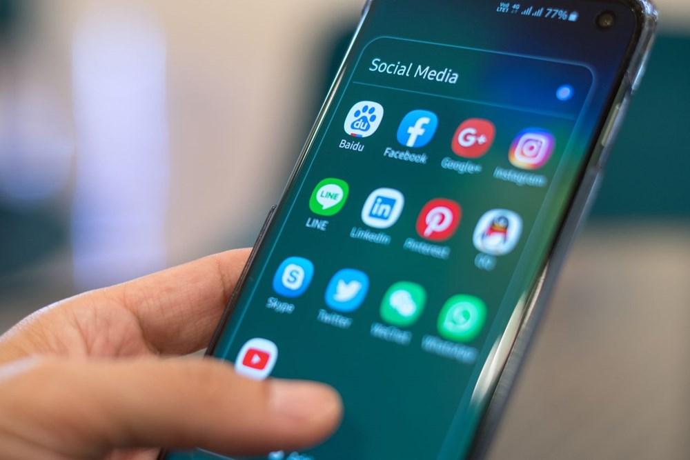 Android 12 güncellemesini alacak telefonlar - 11