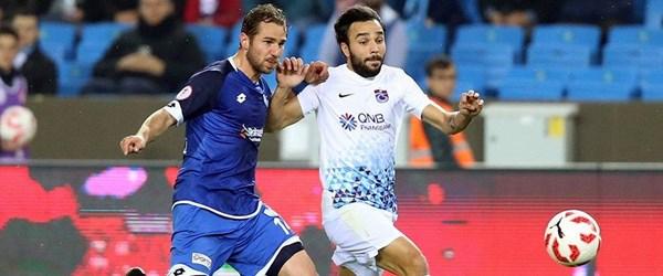 Rodallega ile kupa 'Şen'liği