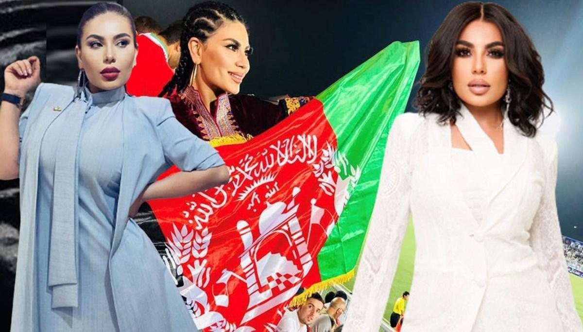 Afgan şarkıcı Aryana Sayeed: Taliban beni yakalayacak diye korktum