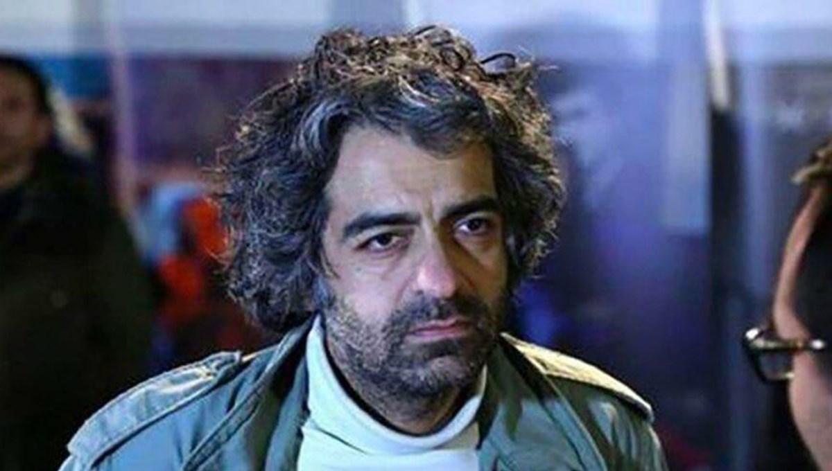 Annesi ve babası yönetmen Babak Khorramdin'i öldürdü