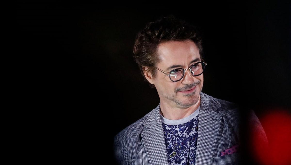 Robert Downey Jr: Yatırımlarımda Marvel'den ilham aldım