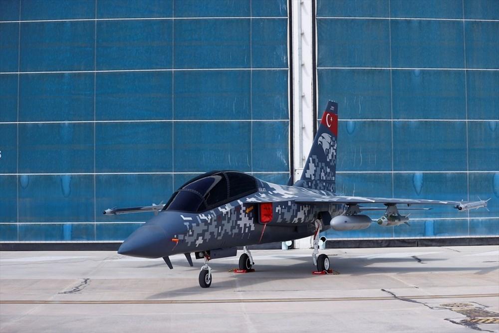 Jet eğitim uçağı Hürjet'te sona doğru - 2