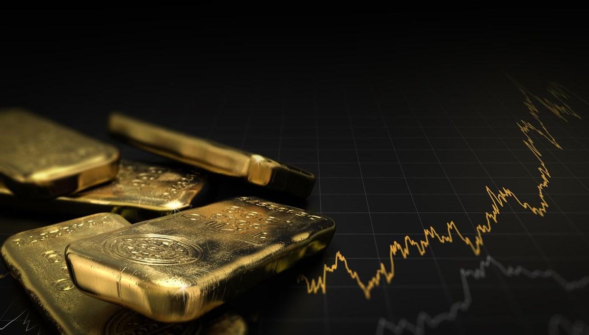 Altın fiyatları bugün kaç TL? 26 Nisan 2021 güncel altın kuru fiyatları