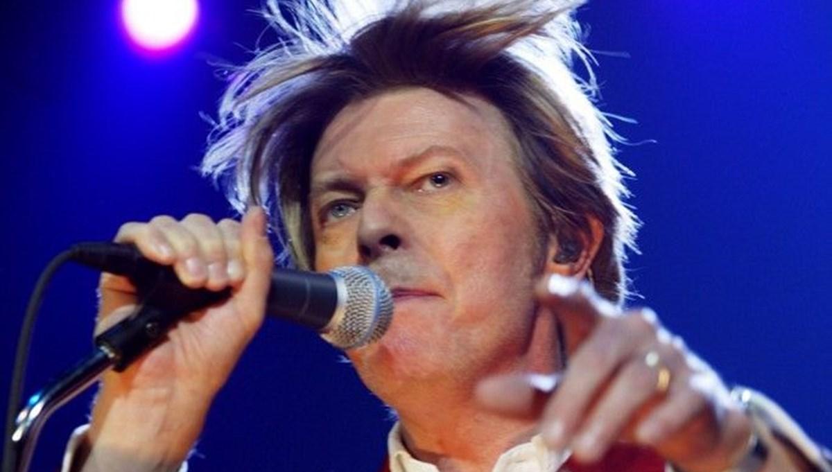 Efsane şarkıcı David Bowie anılıyor (David Bowie'nin yaşamı ve kariyeri)