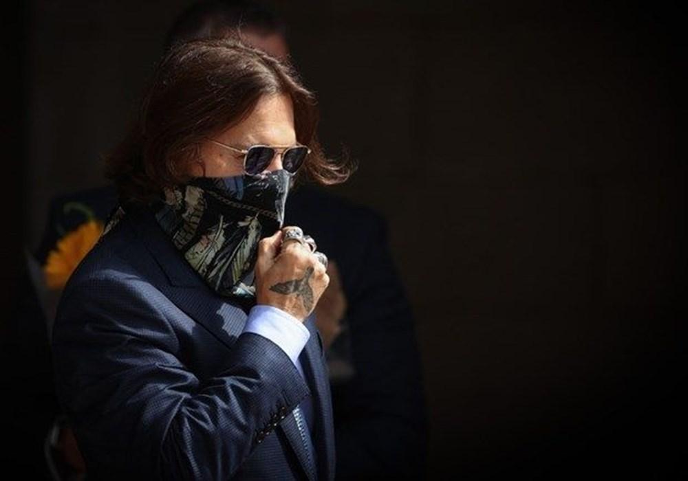 Hollywood patronundan Johnny Depp çıkışı: Artık onunla çalışılmaz - 4