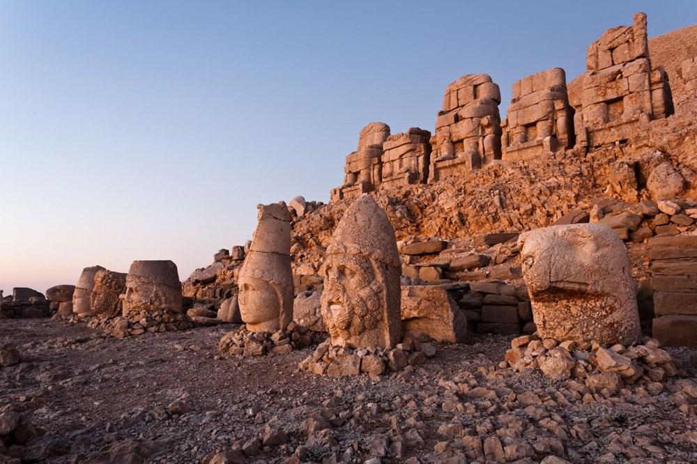 Türkiye'den UNESCO Dünya Kültür Miras Listesi'ne giren 19 eser - 7