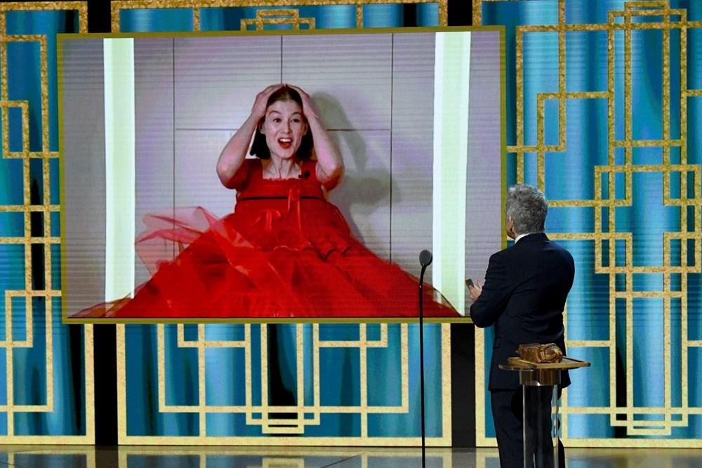 2021 Altın Küre Ödülleri'ni (Golden Globes 2021) kazananlar belli oldu (TAM LİSTE) - 9