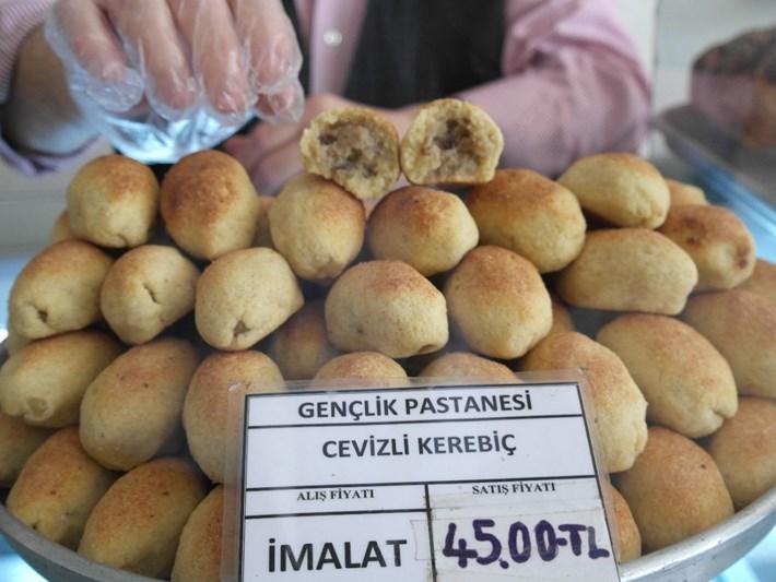Ramazan Lezzetleri: Kerebiç tatlısı