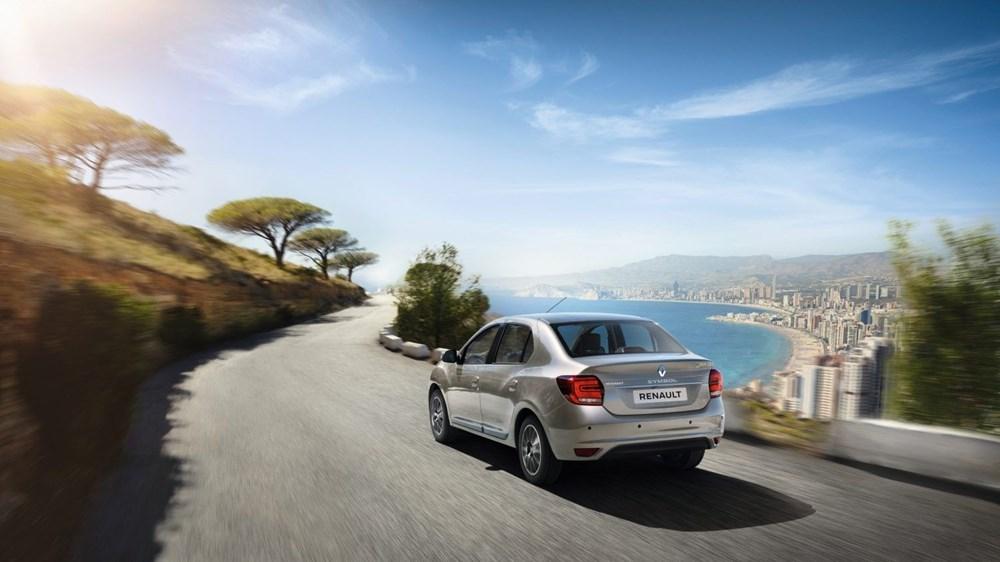 Türkiye'de 2020 yılında satılan en ucuz sıfır otomobiller - 41