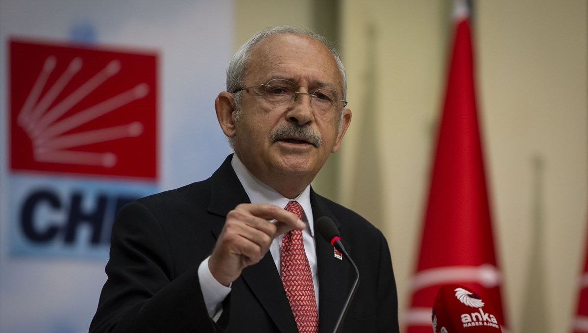 CHP Genel Başkanı Kılıçdaroğlu: Hızla kentsel dönüşüme ihtiyacımız var
