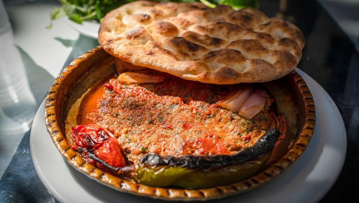 Gastronomi kenti Hatay yöresel lezzetlerinin ününü tescille artıracak