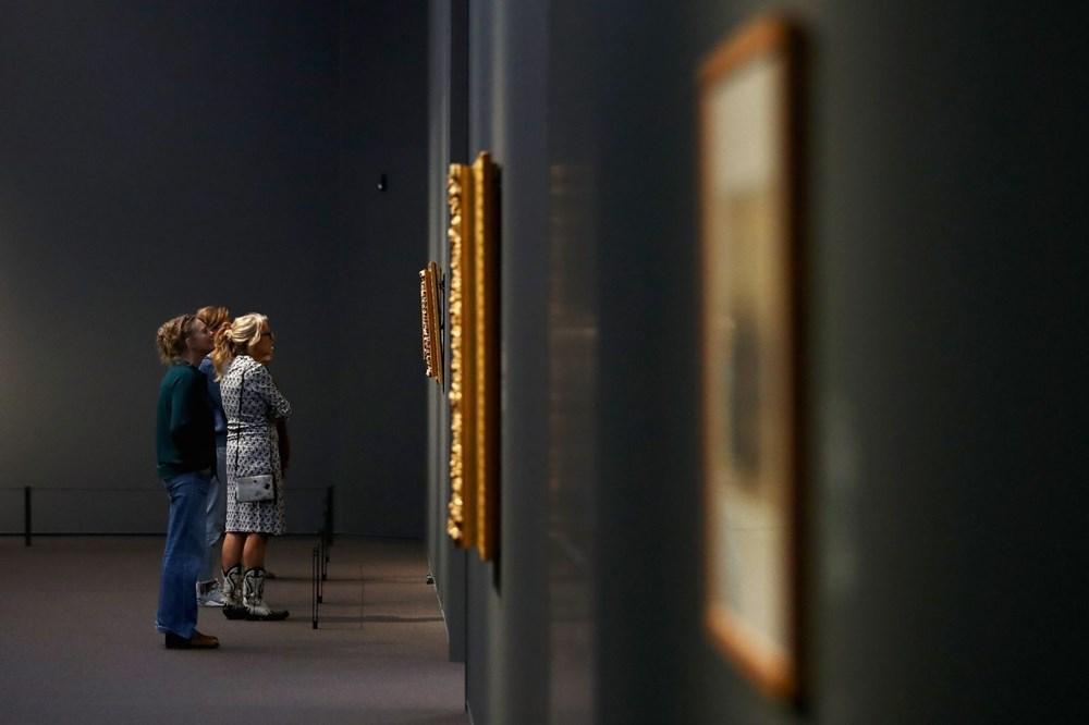 Hollanda'da adak için müzeye bağışlanan tablo mahkemelik oldu - 2