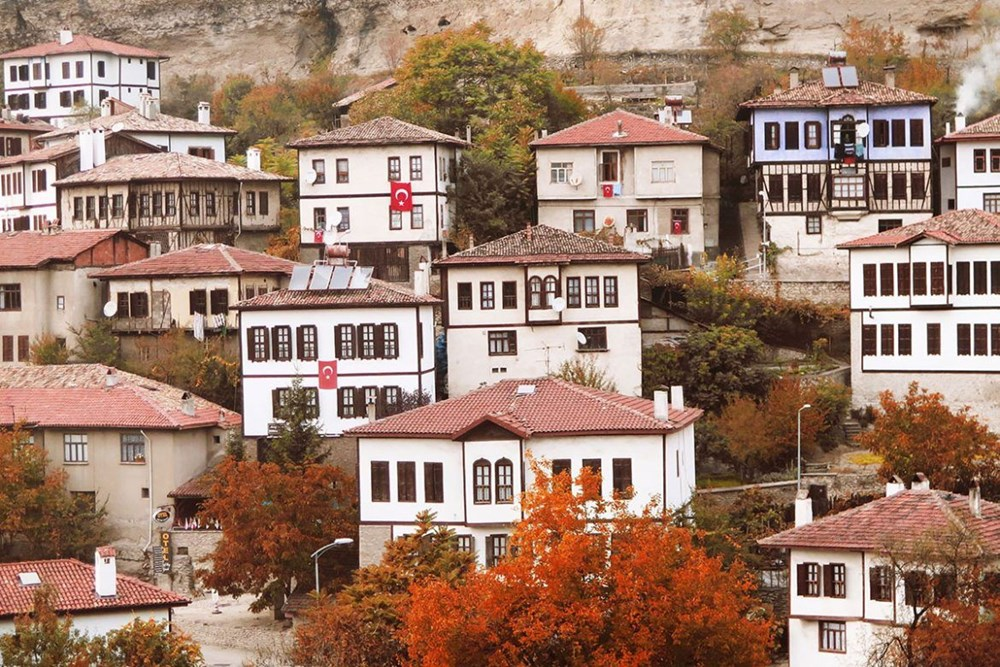 Zamanda yolculuğun adresi: Safranbolu (Safranbolu gezilecek yerler) - 2