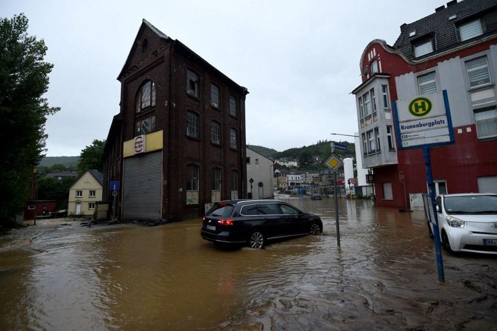 Almanya'da sel: 33 kişi hayatını kaybetti - 20