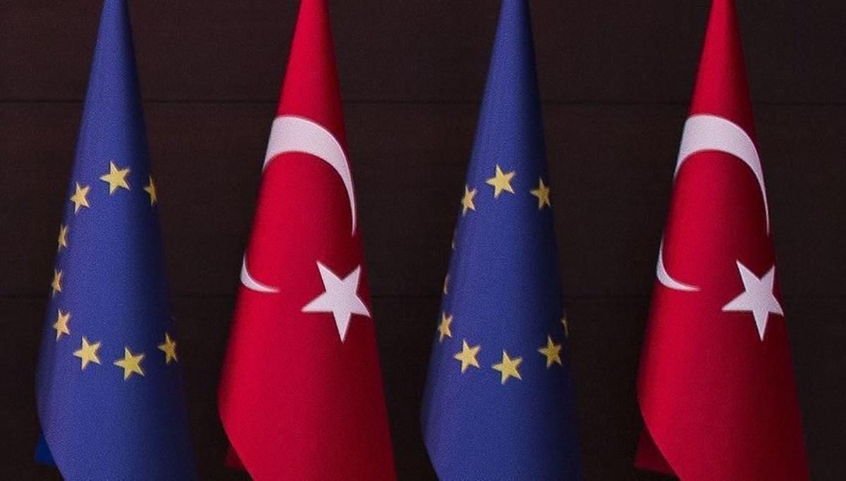 AB'den Türkiye açıklaması:Üye ülkeler ilişkilerin güçlendiğini görmek istiyor