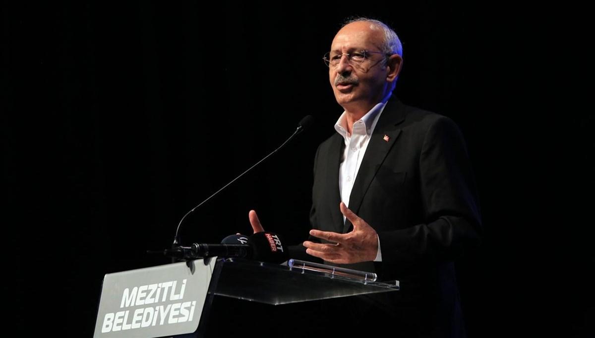 Kılıçdaroğlu: İktidar olursak yolların tamamını kamulaştıracağız