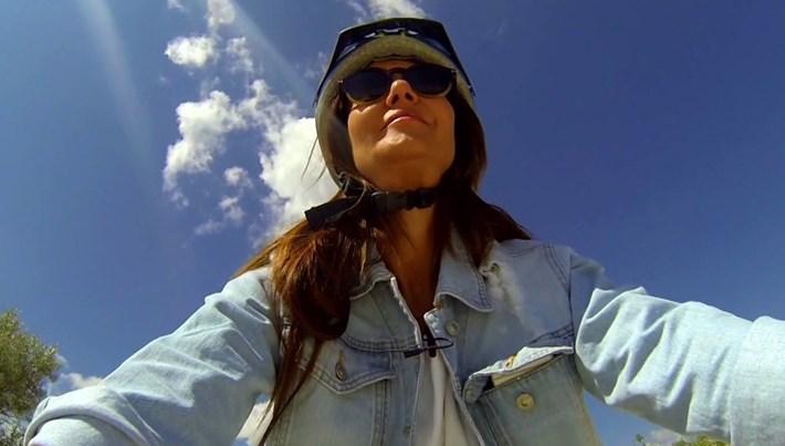 'Bir Yol Hikayesi' Kapadokya'da