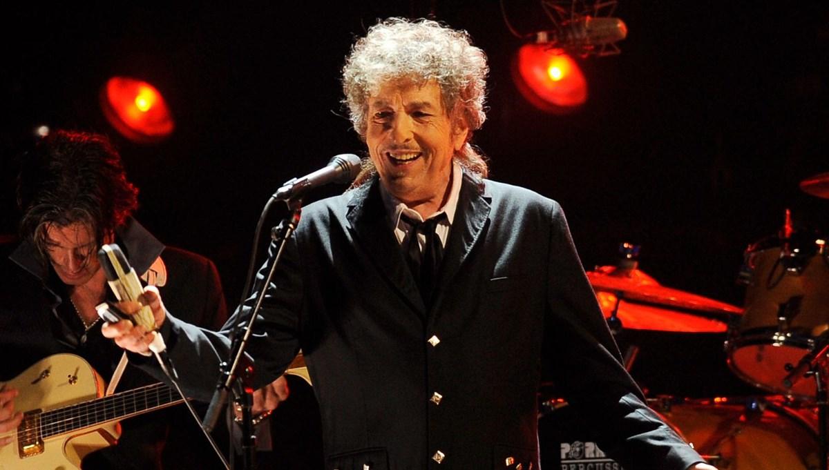 Bob Dylan hit şarkıları için açılan telif davasını kazandı