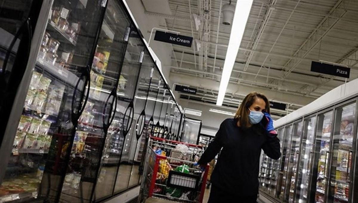 ABD'de tüketici güveni kasımda beklenenin aksine azaldı