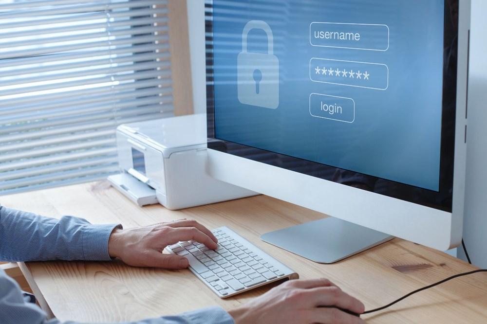 En yaygın kullanılan şifreler - 7