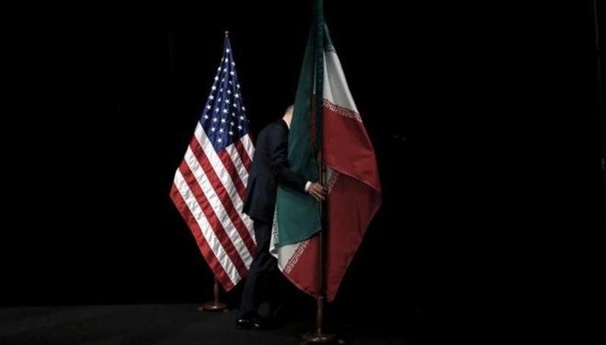 ABD'den İran'a yaptırımların kaldırılması için 'yol haritası'