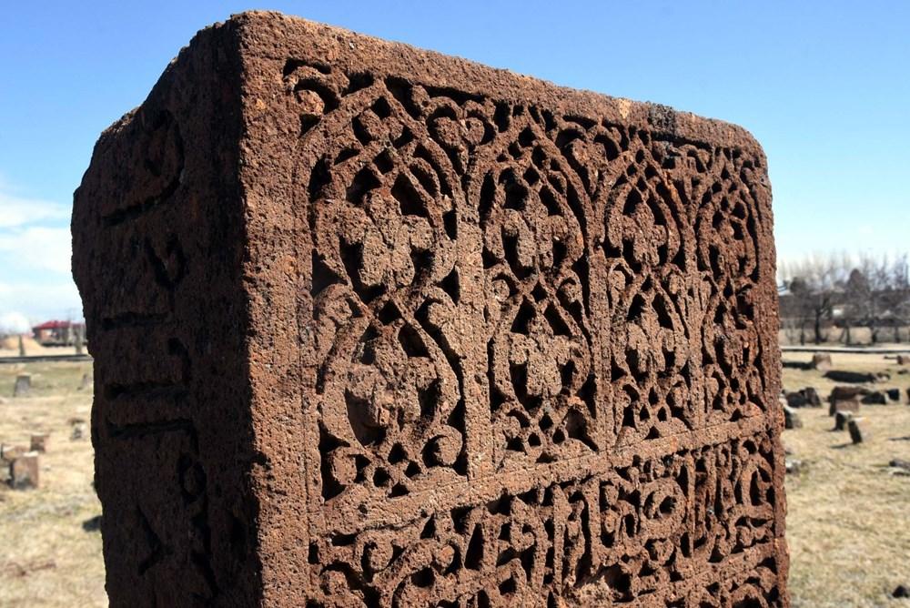 Anadolu'nun Orhun Abideleri: Ahlat Selçuklu Meydan Mezarlığı - 11