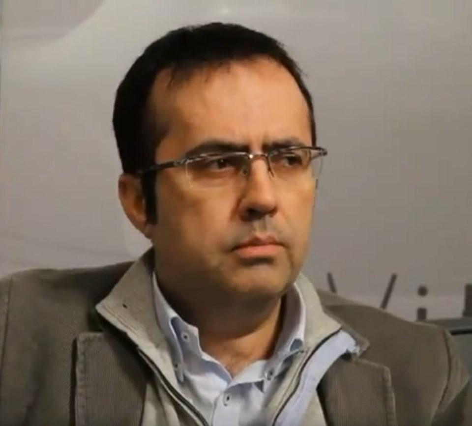 Salim Özen 49 yaşındaydı.