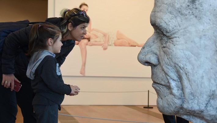 Odunpazarı Modern Müze'ye özel ödül