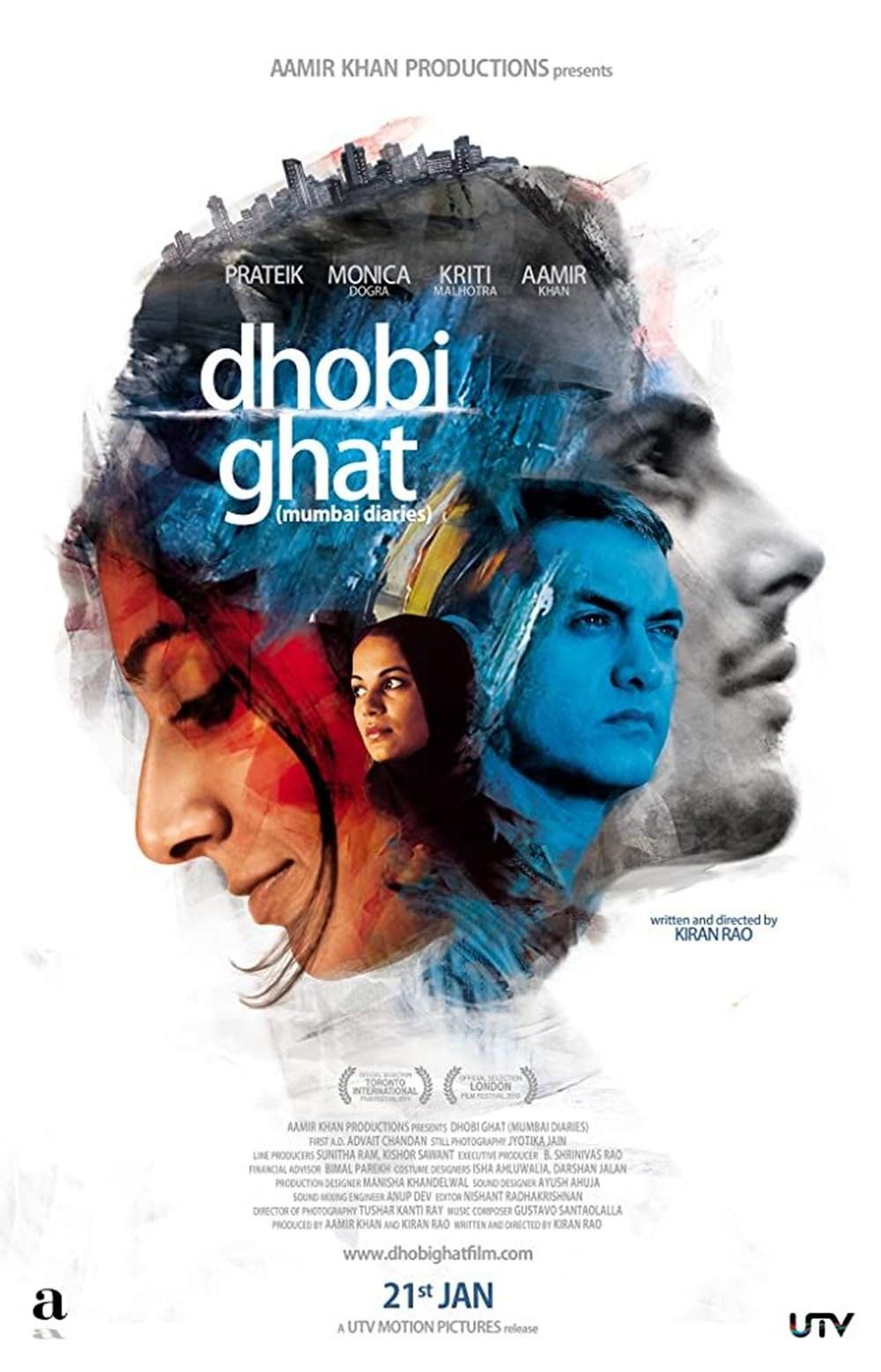 En iyi Aamir Khan filmleri (Aamir Khan'ın izlenmesi gereken filmleri) - 10