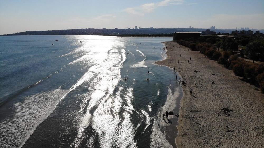 Bir yanda deniz keyfi, bir yanda müsilaj temizliği - 3