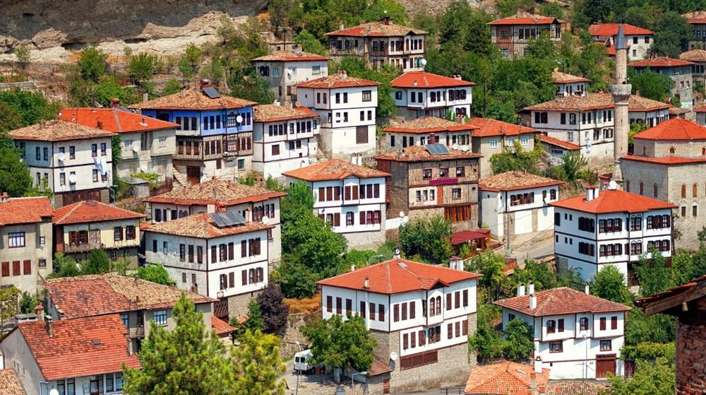 Türkiye'den UNESCO Dünya Kültür Miras Listesi'ne giren 19 eser - 10