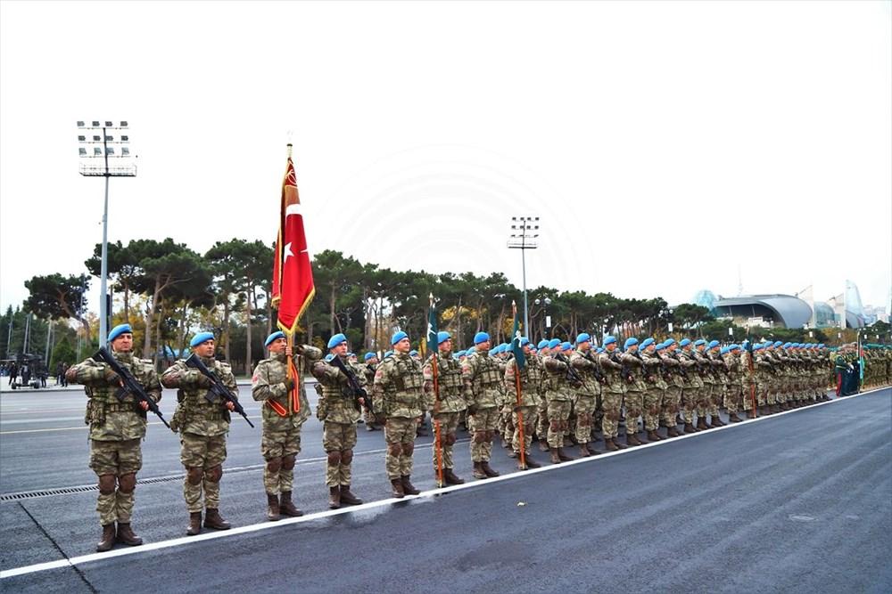 Azerbaycan, Dağlık Karabağ zaferini askeri geçit töreni ile kutlayacak - 3