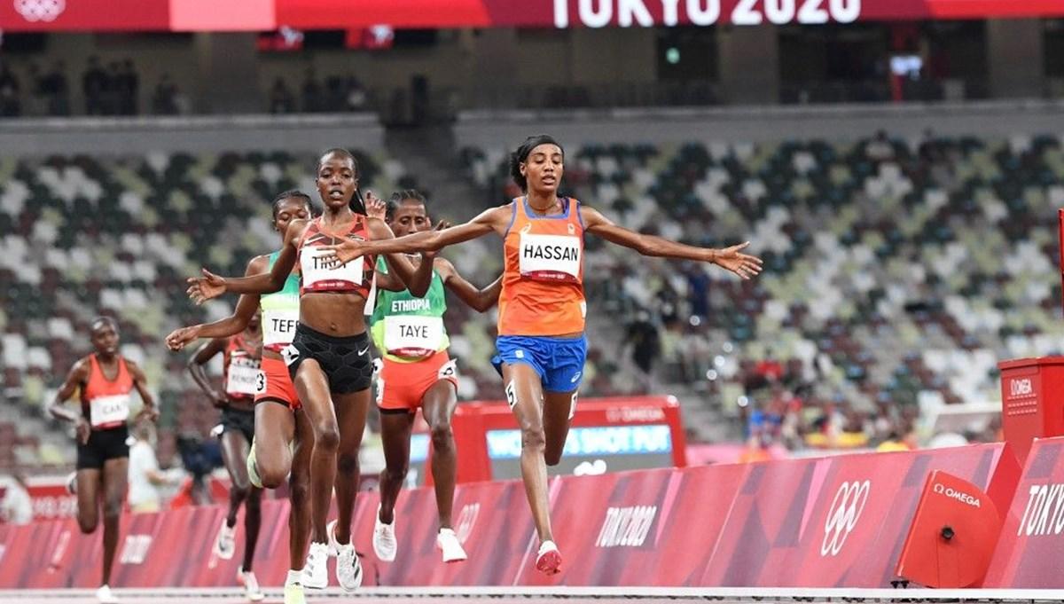 Kenyalı ünlü atlet Agnes Tirop evinde ölü bulundu